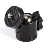 AccPro Mini Ball Head [TM-12]